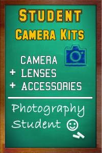 student cameras